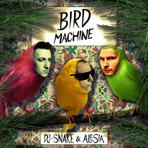 Bird Machine (feat. Alesia) - Single Mp3 Download