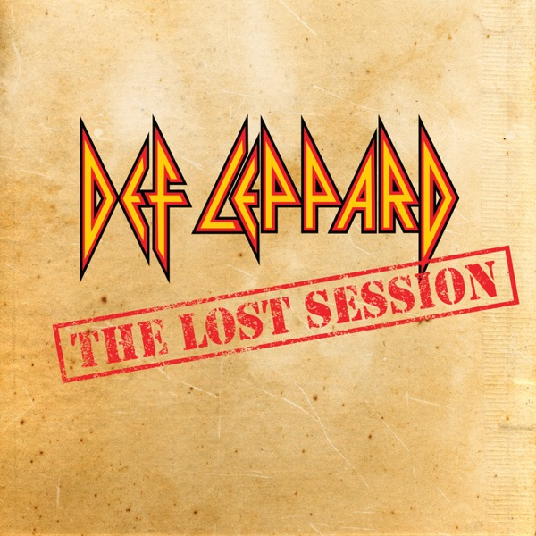 The Lost Session (Live) - EP