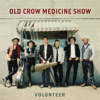 Old Crow Medicine Show - Volunteer artwork