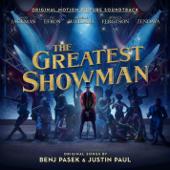 Various Artists - The Greatest Showman (Original Motion Picture Soundtrack)  artwork