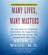 Many Lives, Many Masters (Abridged)