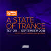 A State of Trance Top 20 - September 2018 (Selected by Armin van Buuren) - Armin van Buuren