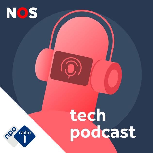 NOS op 3 Tech Podcast' van NPO Radio 1 op Apple Podcasts