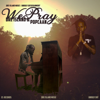 Dre Island - We Pray (feat. Popcaan) artwork