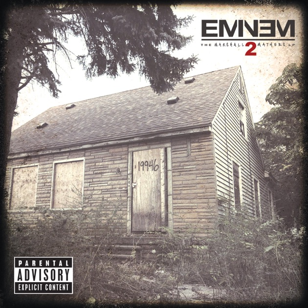 ‎The Marshall Mathers LP by Eminem