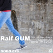 Ralf GUM - Back to Love