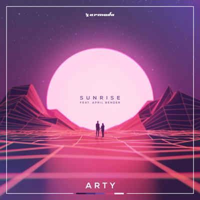 Sunrise (feat. April Bender) - ARTY song
