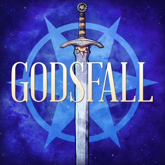 Godsfall A Dungeons And Dragons Podcast By Aram Vartian On
