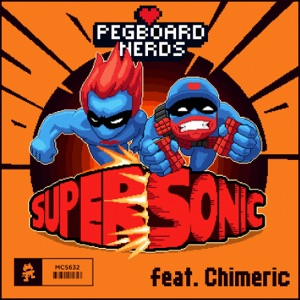 Supersonic (feat. Chimeric) - Single Mp3 Download