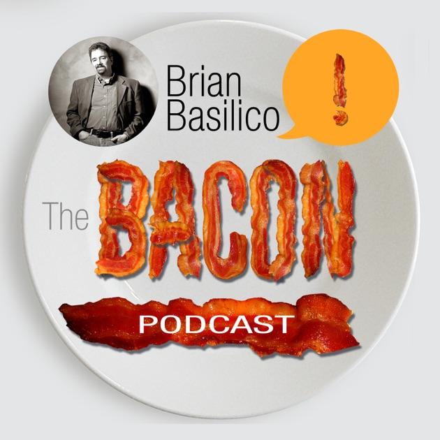 The BACON Podcast   EZ Internet Marketing Tips & Online Marketing