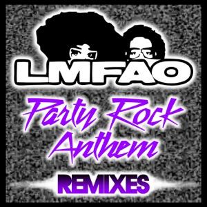 LMFAO - Party Rock Anthem feat. Lauren Bennett & GoonRock