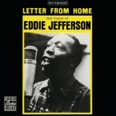 Eddie Jefferson - Keep Walkin' (Take 1)