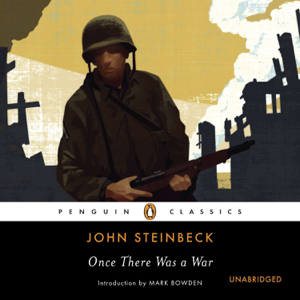Once There Was a War (Unabridged)