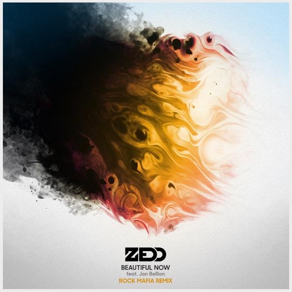 Beautiful Now (feat. Jon Bellion) [Rock Mafia Remix] - Single
