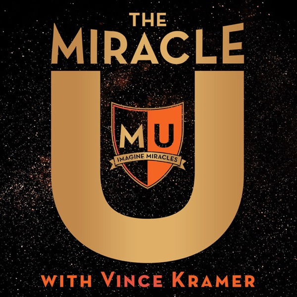 The Miracle U with Vince Kramer