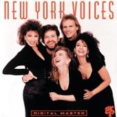 New York Voices - 'Round Midnight