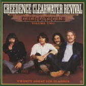Creedence Clearwater Revival - Don't Look Now