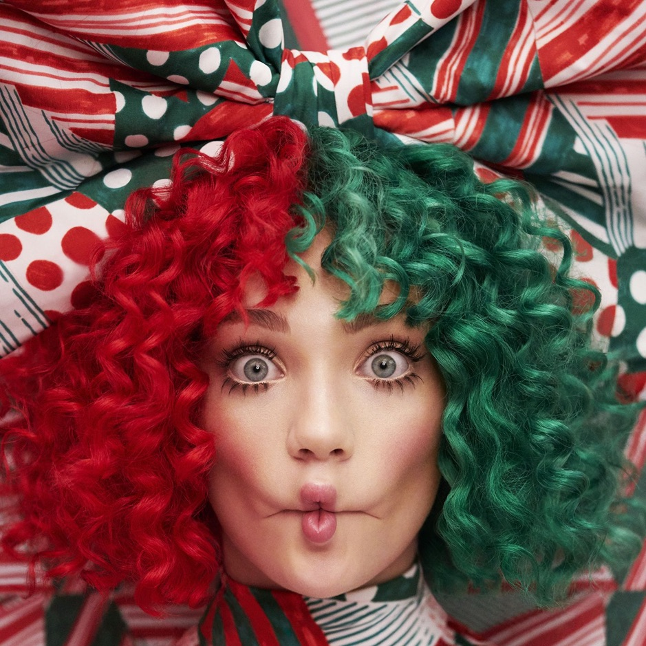 Sia Everyday Is Christmas Album Download
