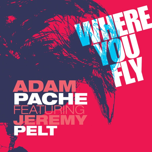 Where You Fly (feat. Jeremy Pelt)