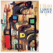 Here I Am (Come and Take Me) - UB40