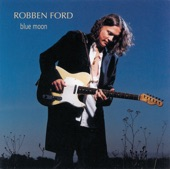 Robben Ford - Something For The Pain