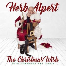The Christmas Wish.The Christmas Wish By Herb Alpert