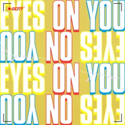 Eyes On You - EP - GOT7 Album Cover
