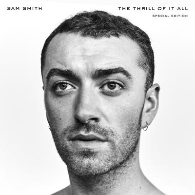Too Good at Goodbyes - Sam Smith song