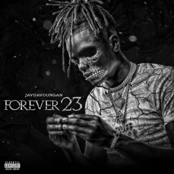Jaydayoungan Forever 23 music review