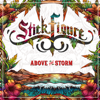 Above the Storm - Stick Figure