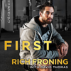Rich Froning & David Thomas - First: What It Takes to Win artwork