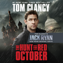 The Hunt for Red October (Unabridged) audiobook