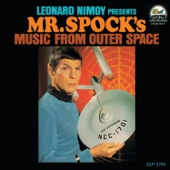 Leonard Nimoy - A Visit To A Sad Planet