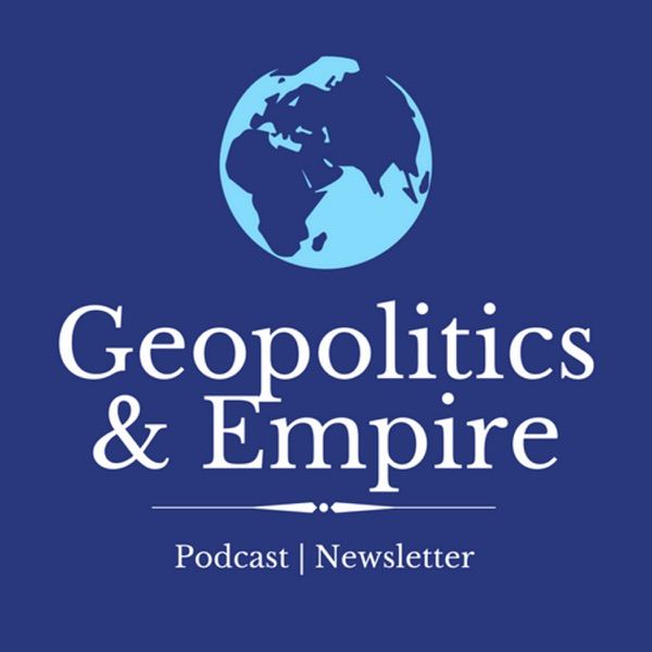 Bahauddin Foizee: The Geopolitics of Asia-Pacific #059