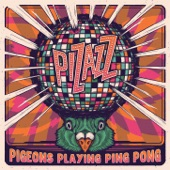 Pigeons Playing Ping Pong - Offshoot
