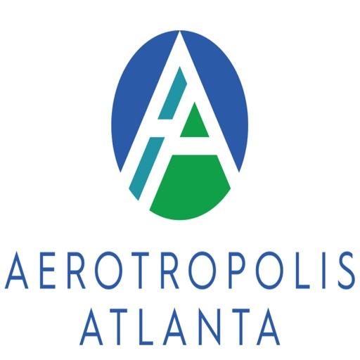 Cover image of Aerotropolis Atlanta Podcast