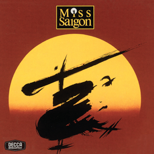 Miss Saigon (Original London Cast Recording) - Various Artists