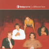 Boyzone - Picture of You artwork