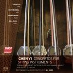 Boston Modern Orchestra Project, Gil Rose & Lizhou Liu - Xian Shi