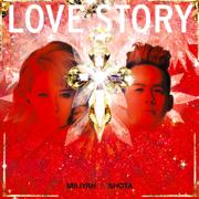 Love Story - EP - Miliyah & Shota Shimizu - Miliyah & Shota Shimizu