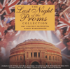 Barry Wordsworth & BBC Concert Orchestra - The Last Night of the Proms  artwork