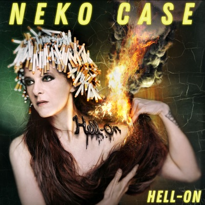 Neko Case – Hell-On