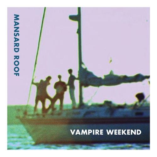 Vampire Weekend - Ladies of Cambridge - Single