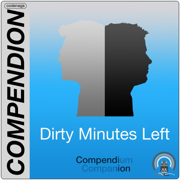 Dirty Minutes Left (m4a)