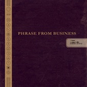 Static Diary - Phrase from Business