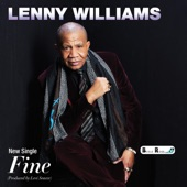 Lenny Williams - Fine