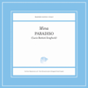 Mina - Paradiso (Lucio Battisti Songbook) artwork