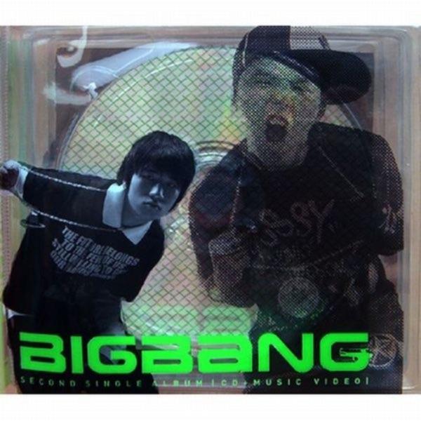 BigBang is V.I.P - EP