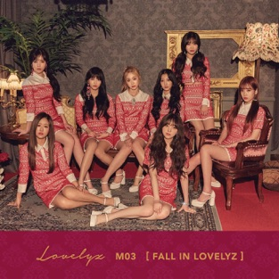 Fall in Lovelyz – Lovelyz