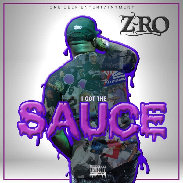 I Got the Sauce - Single